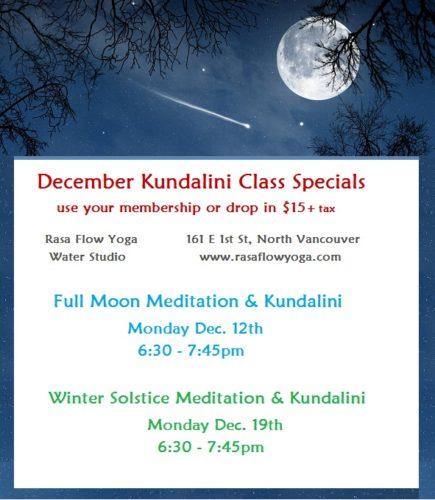 Water Studio - Meditation & Kundalini